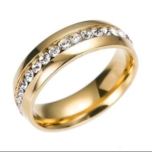Other - Mens Eternity Band